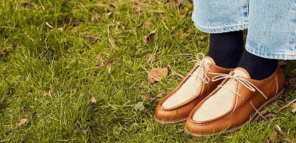 Mocasín & Zapatos náuticos